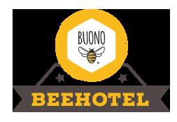 Beehotel BUONO - scoprire un mondo aiutando la natura