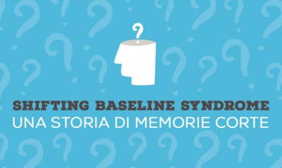 Shifting Baseline Syndrome